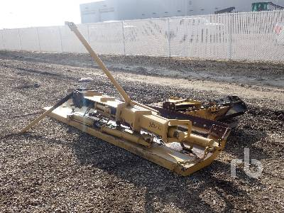 12 Ft Hydraulic 12 ft Motor Grader Snow Wing
