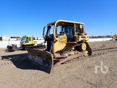 2006 CAT D6R XW Series l Crawler Tractor