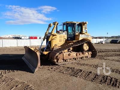 2004 CAT D6R LGP Series ll Crawler Tractor