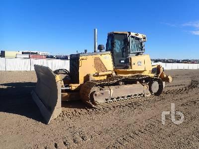 2006 JOHN DEERE 850J WLT Crawler Tractor