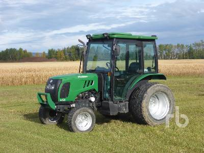 MONTANA 5720C 2WD Utility Tractor
