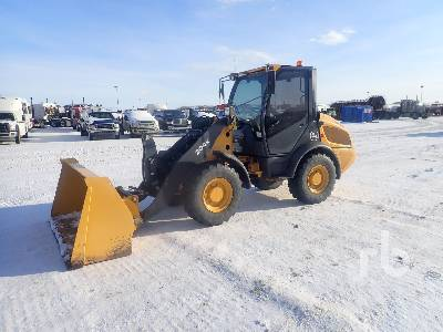 2016 JOHN DEERE 204K Wheel Loader