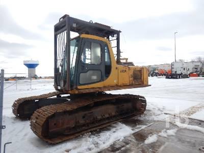 KOMATSU PC200LC-6L Hydraulic Excavator