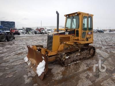 2000 CATERPILLAR D3C XL Crawler Tractor