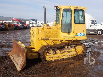 DRESSTA TD7H Xtra Crawler Tractor