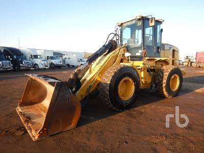 2011 CATERPILLAR 930H Wheel Loader