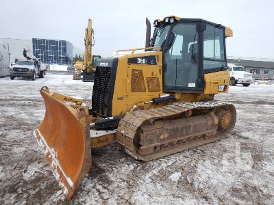 2015 CATERPILLAR D5K2 XL Crawler Tractor