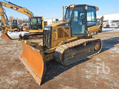 2012 CATERPILLAR D5K XL Crawler Tractor