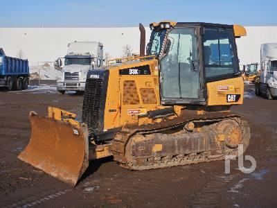 2012 CATERPILLAR D3K2 XL Crawler Tractor