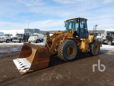 2006 CATERPILLAR 950G Series II Wheel Loader