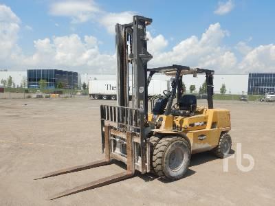 2002 CATERPILLAR 10800 Lb Forklift