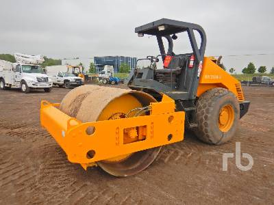 2000 BOMAG BW213D Smooth Drum Vibratory Roller