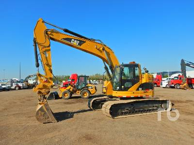 2006 CATERPILLAR 321CL CR Hydraulic Excavator