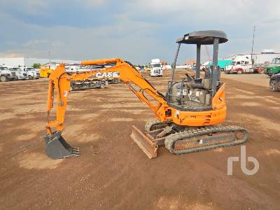 2006 CASE CX27B ZTS Mini Excavator (1 - 4.9 Tons)