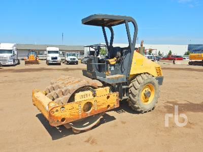 BOMAG BW145PDH-3 Vibratory Roller