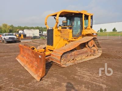 1997 CATERPILLAR D6M LGP Crawler Tractor