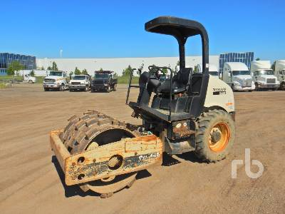 2004 INGERSOLL-RAND SD45DTF Vibratory Roller