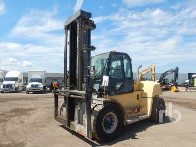 CATERPILLAR P33000 17500 Lb Forklift