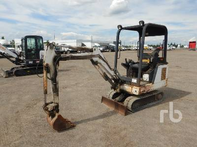 1995 BOBCAT 320 Mini Excavator (1 - 4.9 Tons)