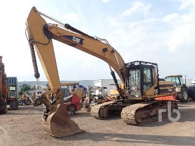 CATERPILLAR 325BL Hydraulic Excavator