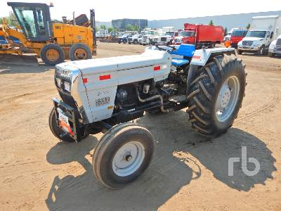 WHITE 2-60 Field Boss 2WD Utility Tractor