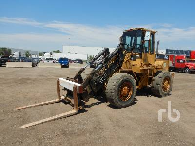 1989 CATERPILLAR IT28B Integrated Tool Carrier