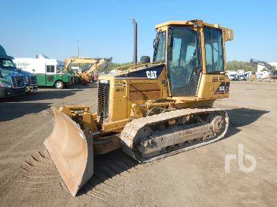 2006 CATERPILLAR D3G XL Crawler Tractor