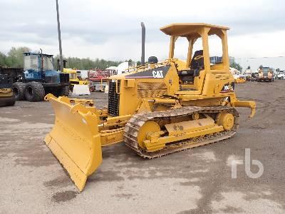 2006 CATERPILLAR D5G XL Crawler Tractor