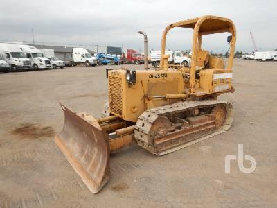 DRESSTA TD-7G Crawler Tractor