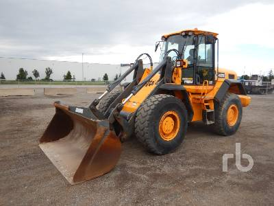 2007 JCB 426HT Integrated Tool Carrier