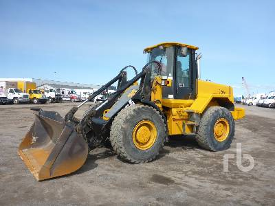 2003 JCB 426HT Integrated Tool Carrier