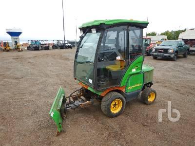 2004 JOHN DEERE 1445 Series II 4WD Utility Tractor