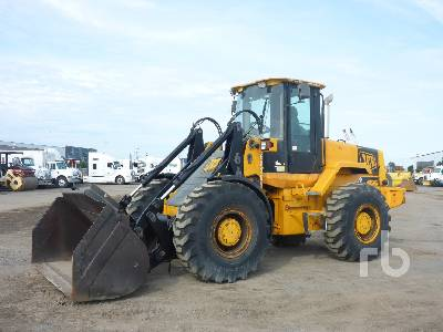 1998 JCB 426HT Integrated Tool Carrier