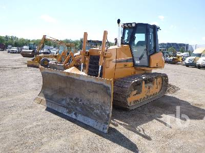 2001 NEW HOLLAND D150 Crawler Tractor