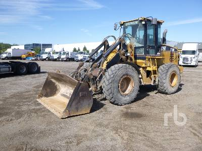 2003 CATERPILLAR IT28G Integrated Tool Carrier