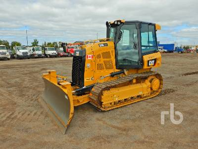 2019 CATERPILLAR D3K2 XL Crawler Tractor