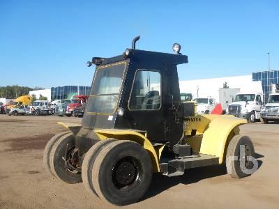 HYSTER H300A 30000 Lb Forklift