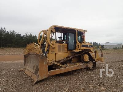 2006 CATERPILLAR D7R XR Series II Crawler Tractor