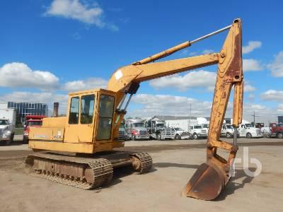 JOHN DEERE 690BA Hydraulic Excavator