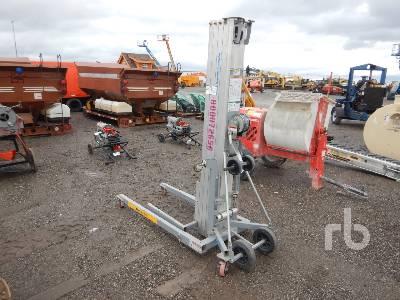 2015 GENIE SLC24 Material Lift