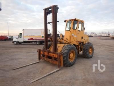 LIFT KING Forklift