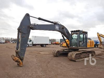 2013 JOHN DEERE 250G LC Hydraulic Excavator