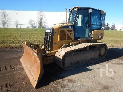 2012 CATERPILLAR D5K XL Crawler Tractor