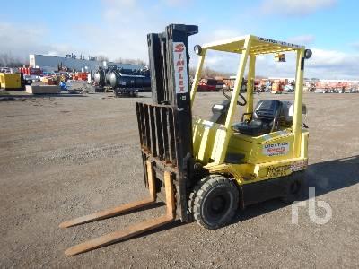 HYSTER H3.0XM 2300 Lb Forklift