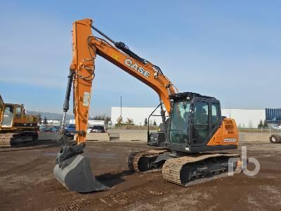 Unused 2019 CASE CX130D Hydraulic Excavator