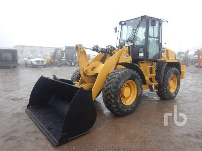 2015 CATERPILLAR 914K Wheel Loader