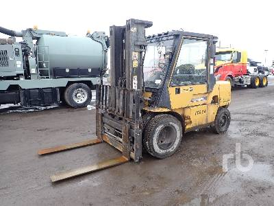 2005 CATERPILLAR DP45K Forklift