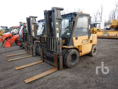 2004 CATERPILLAR DP45K Forklift