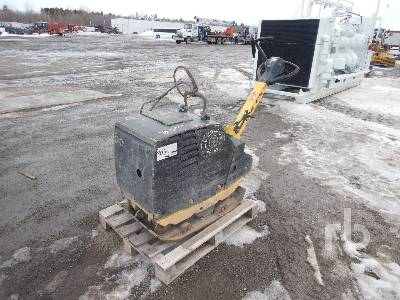 2014 BOMAG BPR50/55D Reversible Plate Compactor