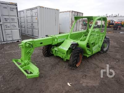 2014 MERLO P25.6 Telescopic Forklift